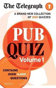 Telegraph: Pub Quiz