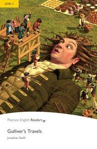 Gulliver\'s Travel - Buch mit MP3-Audio-CD