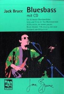 Bluesbass. Mit CD