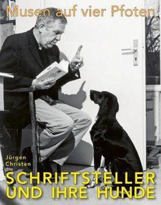 Musen auf vier Pfoten - Schriftsteller und ihre Hunde