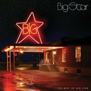 The Best Of Big Star (2LP)