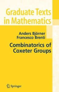 Combinatorics of Coxeter Groups