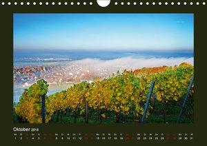 Impressionen aus dem Weinort Hörstein