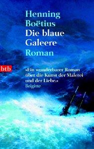 Die blaue Galeere