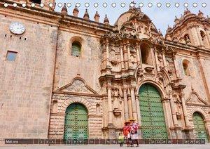 Peru Bolivien Chile