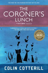 The Coroner\'s Lunch