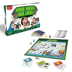 Monopoly Ohne Moos Nix Los