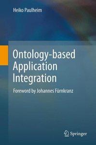 Ontology-based Application Integration