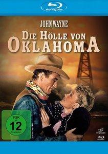Die Hölle von Oklahoma (John Wayne)