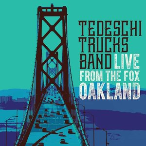 Live From The Fox Oakland (3LP)