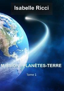 Mission : Planètes-Terre