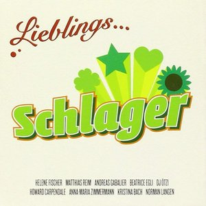 Lieblings...Schlager