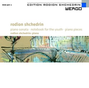 Piano Sonata/Notebook for the Youth/Piano Piec