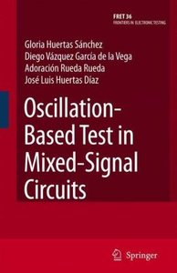 Oscillation-Based Test in Mixed-Signal Circuits