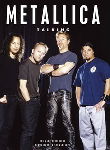 Metallica-Talking