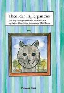Theo, der Papierpanther