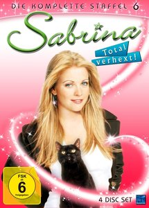 Sabrina - Total verhext! - Staffel 6 (Episoden 120-141)