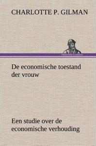 De economische toestand der vrouw