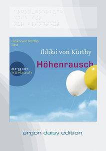 Höhenrausch (DAISY Edition)