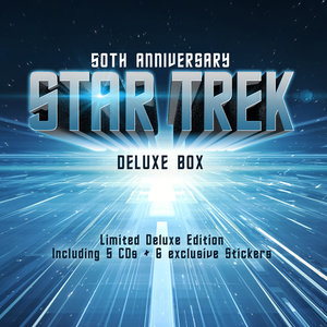 50th Anniversary-Deluxe Box