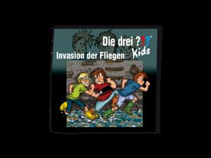 01-0043 Tonie-Die drei ??? Kids - Invasion der Fliegen
