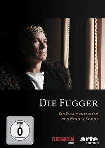 Die Fugger, 1 DVD