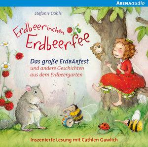 Zauberhafte Geschichten aus dem Erdbeergarten