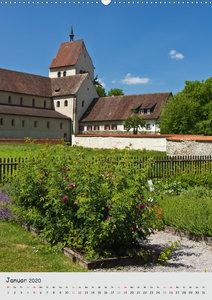 Insel Reichenau - Gemüseinsel im Bodensee