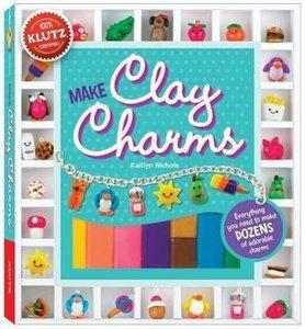 Chorba, A: Clay Charms