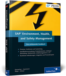 SAP Environment, Health, and Safety Management