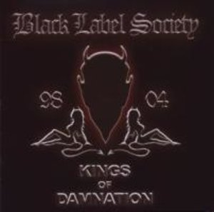 Kings Of Damnation