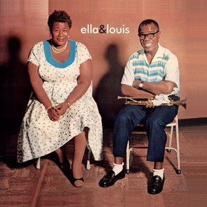 Ella And Louis (Limited 180g Farbiges Vinyl)