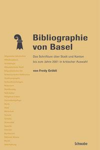 Bibliographie von Basel