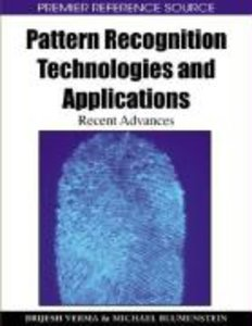 Pattern Recognition Technologies and Applications: Recent Advanc