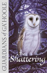 Guardians of Ga\'Hoole - The Shattering