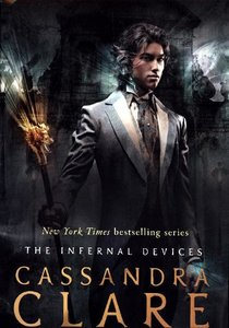 The Infernal Devices 1-3 Boxed Set
