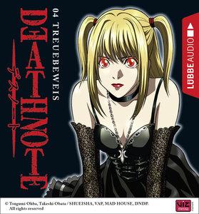 Death Note-Folge 04 Treuebeweis