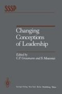 Changing Conceptions of Leadership