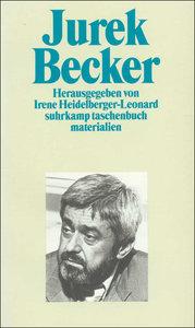 Jurek Becker