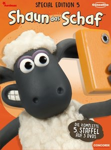 Shaun das Schaf - Special Edition 5