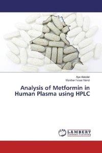 Analysis of Metformin in Human Plasma using HPLC
