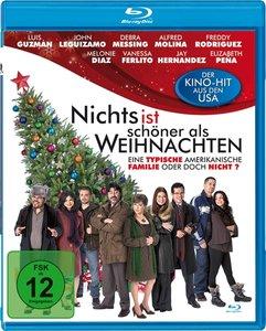 Nichts Ist Schöner Als Weihnachten (Blu-ray)