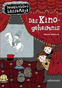 Detektivbüro LasseMaja 09. Das Kinogeheimnis