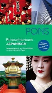 PONS Reisewörterbuch Japanisch + MP3