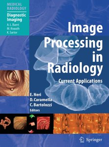 Image Processing in Radiology