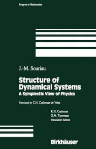 Structure of Dynamical Systems