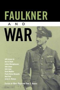 Faulkner and War