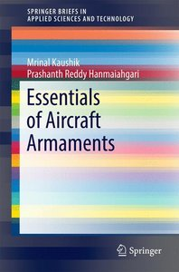 Essentials of Aircraft Armaments