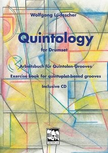 Quintology for Drumset