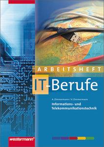 Informations- und Telekommunikationstechnik für IT-Berufe